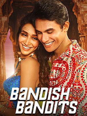 Bandish-Bandits