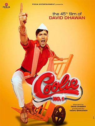 Coolie-No.1