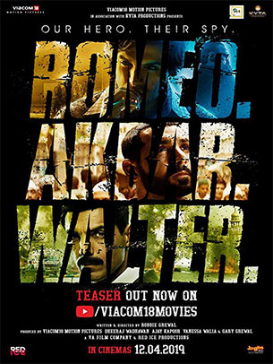 Romeo-Akbar-Walter